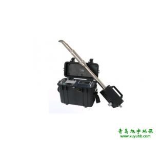 青岛旭宇环保烟尘烟气测试仪XY-8051F