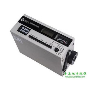 青岛旭宇环保粉尘浓度测定仪DL-PLC