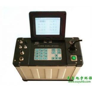 青岛旭宇环保GH-60E自动烟尘烟气测试仪