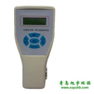 青岛旭宇环保粉尘浓度检测仪DL-6A