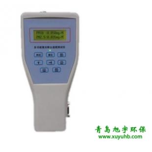 青岛旭宇环保粉尘浓度测定仪DL-8APM10/PM2.5