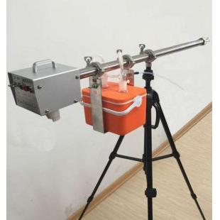 青岛旭宇XY-GDYS型固态液态盐酸雾采样枪