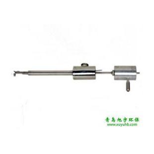 青岛旭宇XY-LQ型沥青烟采样管详细技术说明书