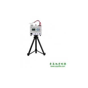 青岛旭宇XY-2000型双路恒流大气采样器配置说明