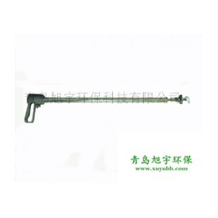 青岛旭宇XY-GDL高湿低浓度采样枪烟尘采样管