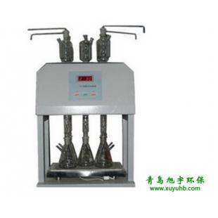 青岛旭宇DL-803C型高氯COD消解器