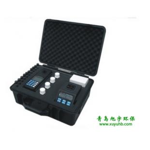 青岛旭宇DL-200B型便携式COD测定仪