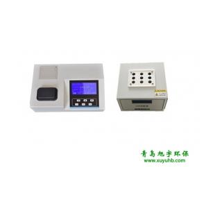 旭宇化学需氧量测定仪/CODDL-200COD速测仪