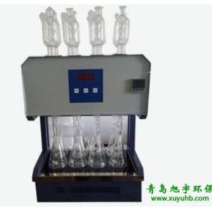 青岛旭宇CODDL-802型标准COD消解器