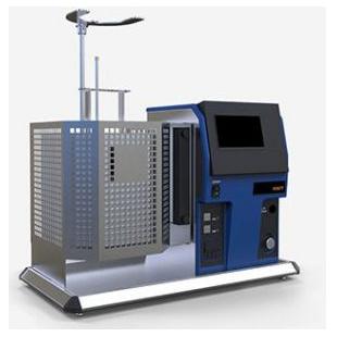 固体相对自燃温度测试仪