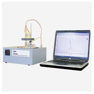 自动爆发点测试仪(爆炸温度测试)