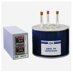 热安定性试验仪