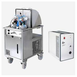 固体推进剂燃速测试系统