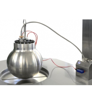 实验室爆炸容器