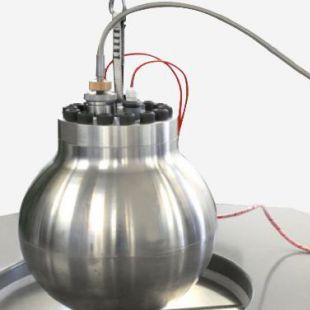 高温高压爆炸极限测试仪