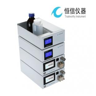 恒信仪器柱后衍生系统农药残留检测二级柱后衍生系统HX-2000