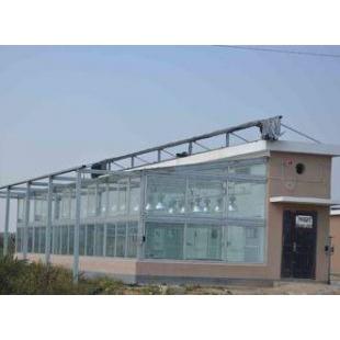 自然光型人工气候室kr--2000