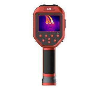 热像科技红外热成像仪/红外热像仪325