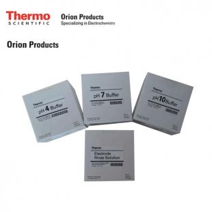 美國Orion奧立龍袋裝PH10.01校準溶液緩沖液標準液911010大量現貨