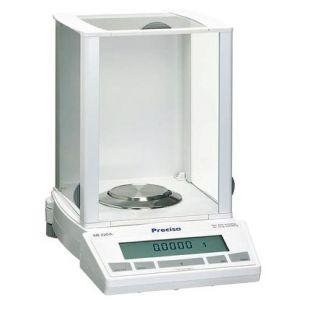 Precisa普利赛斯XB220A-SCS内校电子天平0.0001g分析天平现货包邮