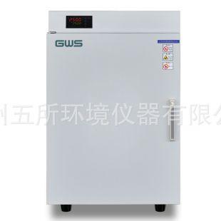 GWS/广五所GEC-200A/166L高精度数显电热鼓风干燥箱烘箱高温箱