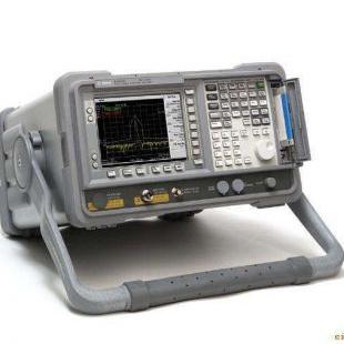 安泰维修专业维修安捷伦E4404B频谱分析仪维修