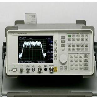 安泰维修安捷伦8560EC频谱分析仪维修