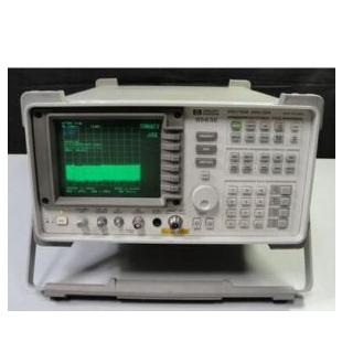 安泰维修专业Keysight8563EC频谱分析仪维修