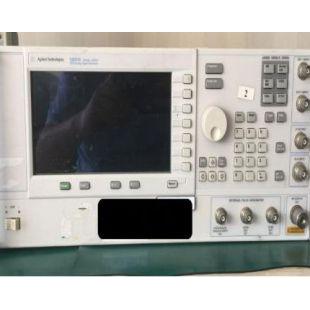 安捷伦信号源E8257D维修-安泰专业维修安捷伦仪器