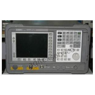 E4405B频谱分析仪低价维修租售