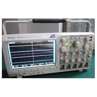 安泰维修提供低价泰克DPO3034示波器维修