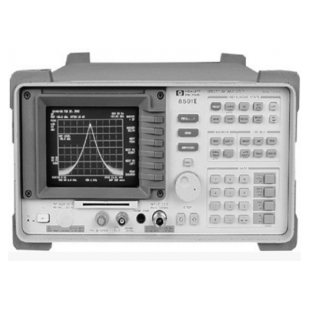 HP8591E频谱分析仪