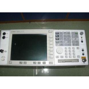 专业提供低价AgilentE4443B频谱分析仪维修
