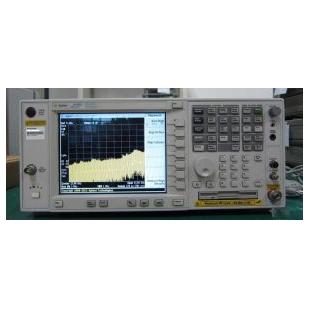 专业低价提供Agilent E4446A频谱分析仪维修措施