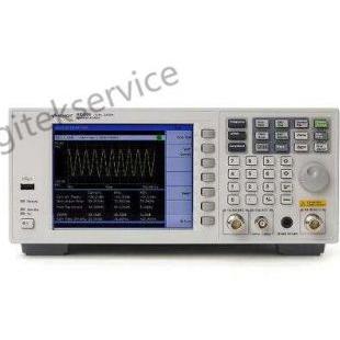 专业提供低价N9322C频谱仪维修