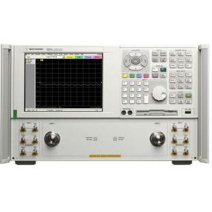 安泰维修专业提供Keysight E8361A网络分析仪维修