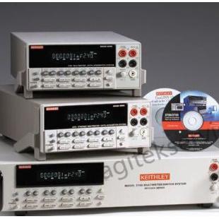 专业提供吉时利2701数据采集器维修