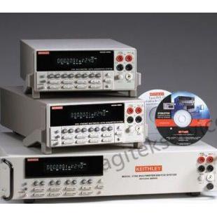 专业低价提供吉时利2701数据采集器维修