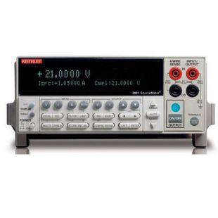 专业提供吉时利2401数字源表维修