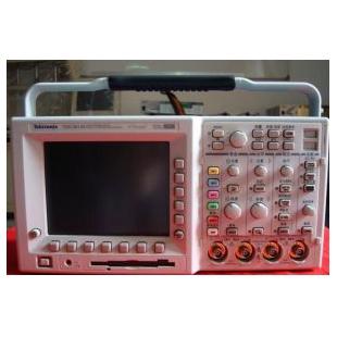 低价提供泰克TDS3024B示波器维修