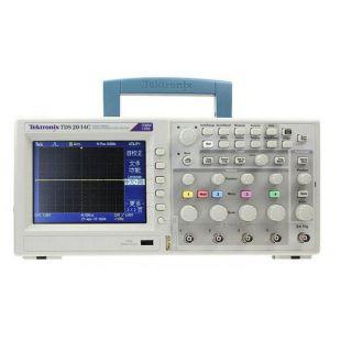 泰克TDS2014C示波器维修