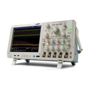 泰克DPO4104数字荧光示波器维修