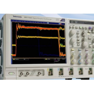 泰克DPO7354C示波器维修
