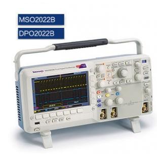泰克混合信号示波器MSO2022B示波器维修