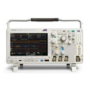 安泰专业维修示波器泰克MDO3014 免费检测