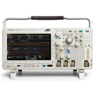安泰专业维修示波器泰克MDO3012 免费检测