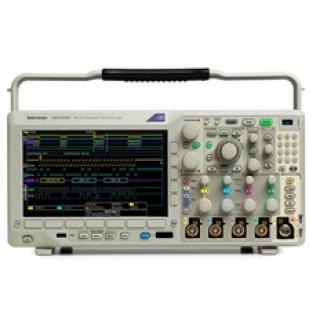 泰克MDO3054示波器维修 安泰仪器维修