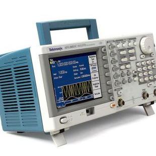 泰克AFG3051C任意函数信号发生器维修