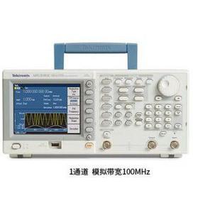 AFG3151C任意波形/函数发生器维修