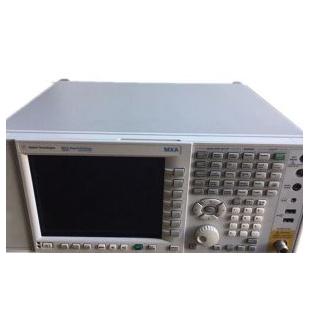 西安安泰仪器维修提供N9020A安捷伦频谱分析仪维修